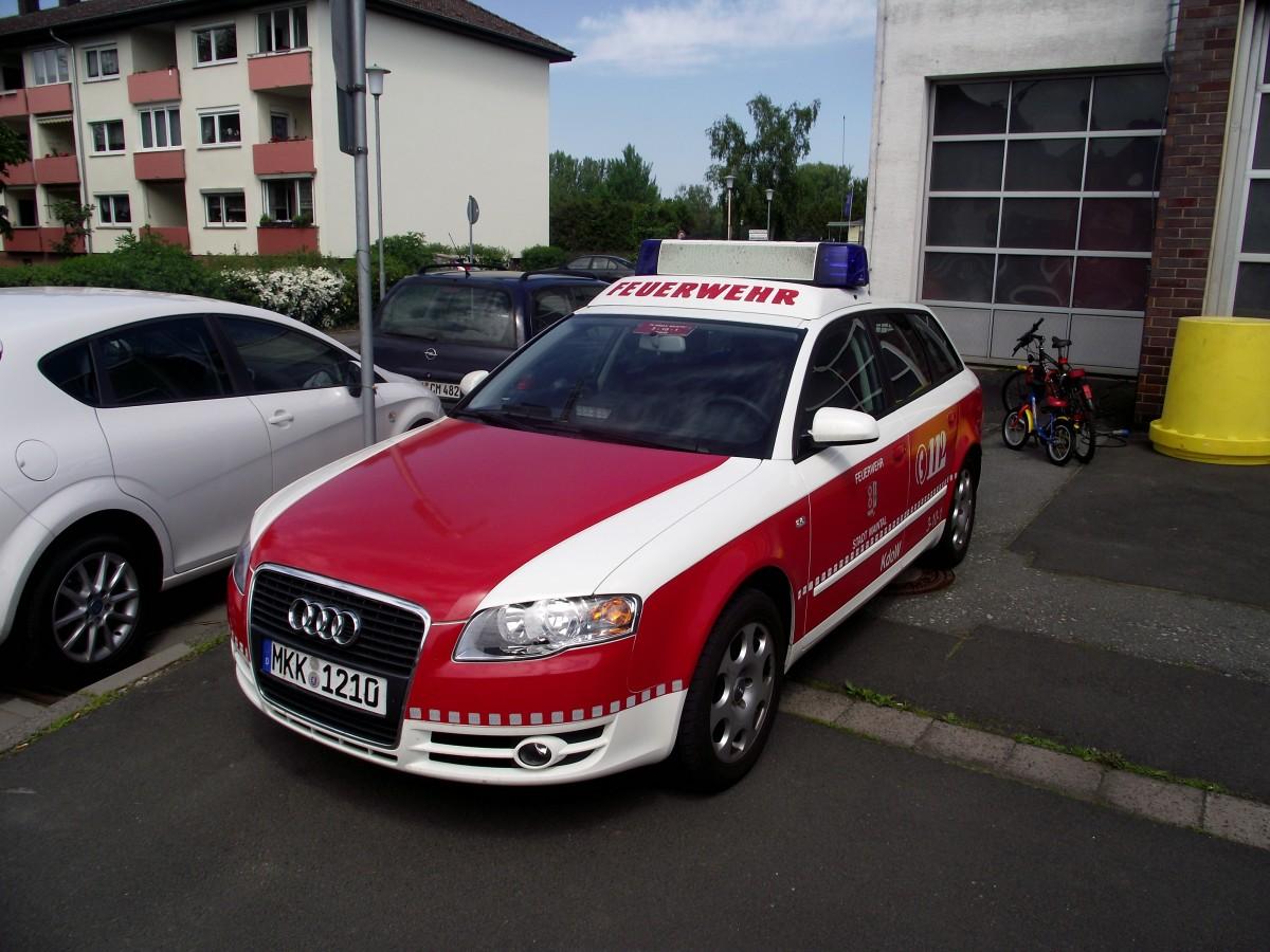 Audi Fürth