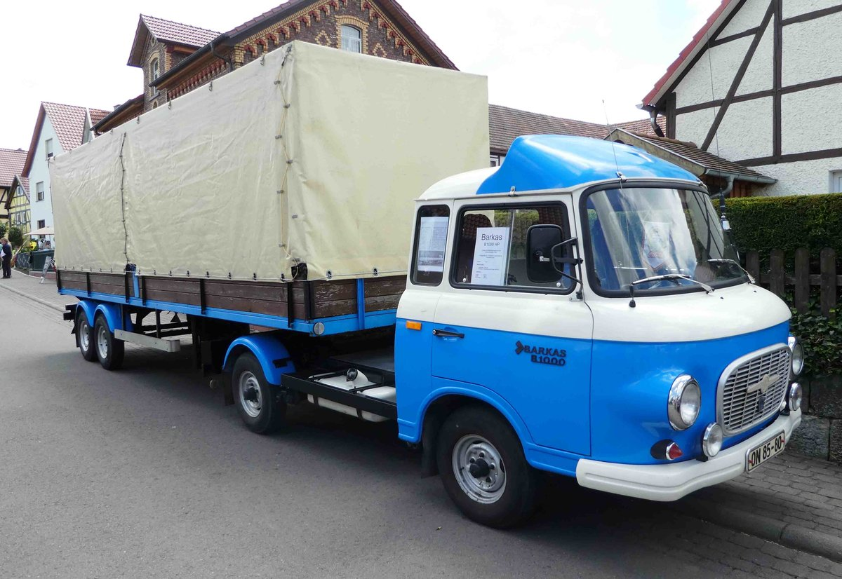 barkas b1000 der ehemaligen nationalen volksarmee nva. Black Bedroom Furniture Sets. Home Design Ideas