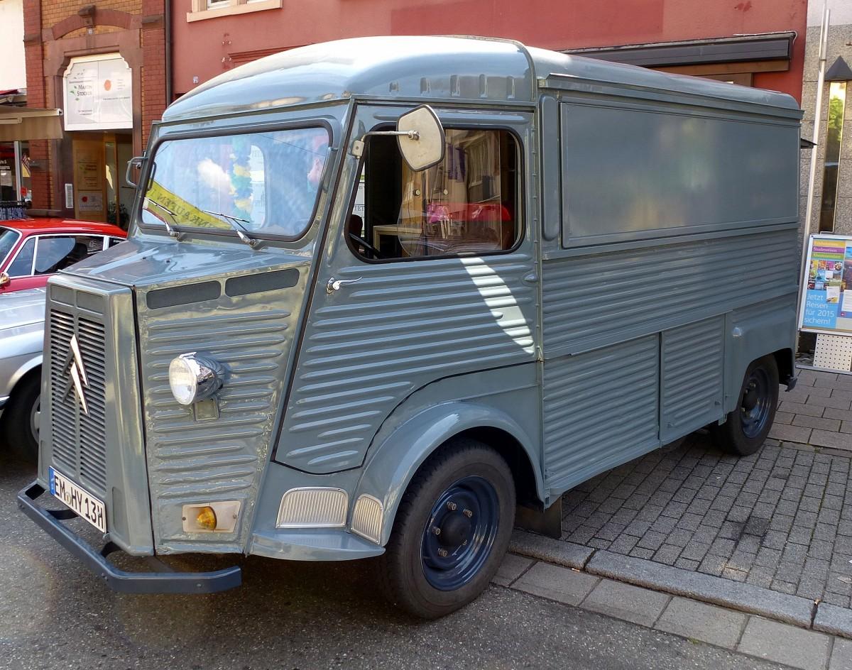 citroen 9cv legend rer transporter mit 4 zyl ottomotor und 54ps ausgestellt beim waldkircher. Black Bedroom Furniture Sets. Home Design Ideas