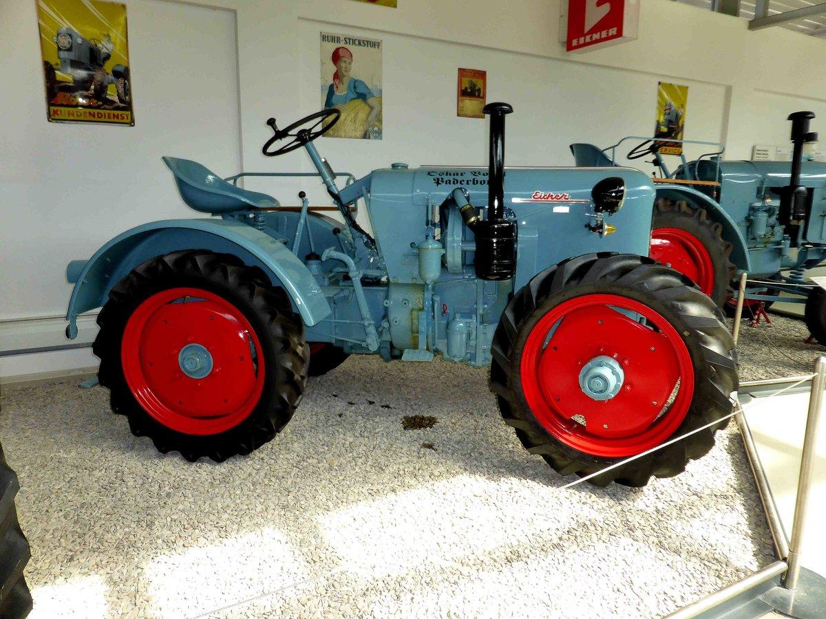 eicher gesehen im traktorenmuseum paderborn im april 2016. Black Bedroom Furniture Sets. Home Design Ideas