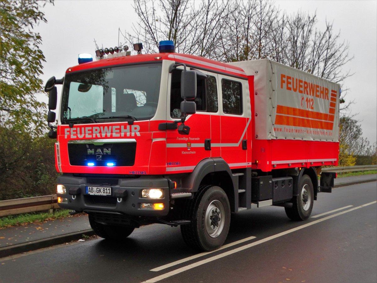Feuerwehrfahrzeuge (2) - Fahrzeugbilder.de