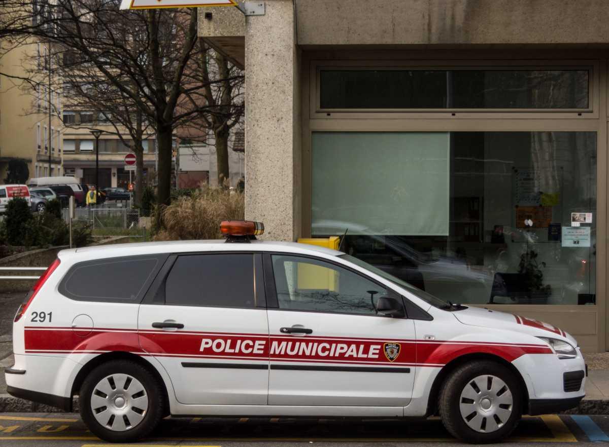 Polizei Focus