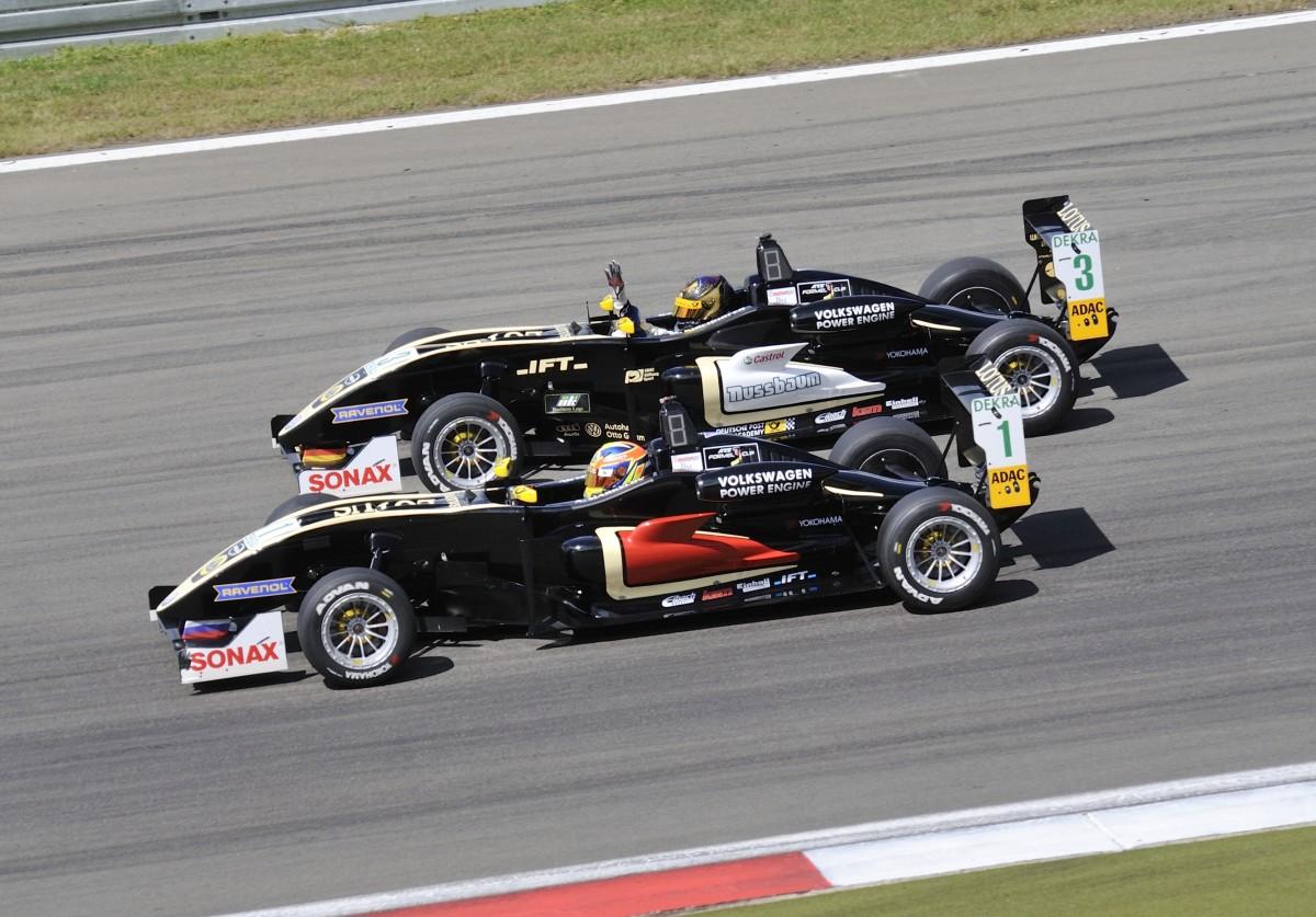 Formel 3 Teams