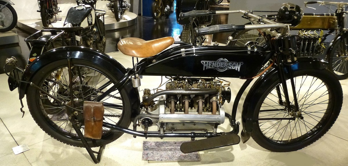 henderson modell e oldtimer motorrad aus den usa baujahr 1910 4 zyl 4 takt reihenmotor mit. Black Bedroom Furniture Sets. Home Design Ideas