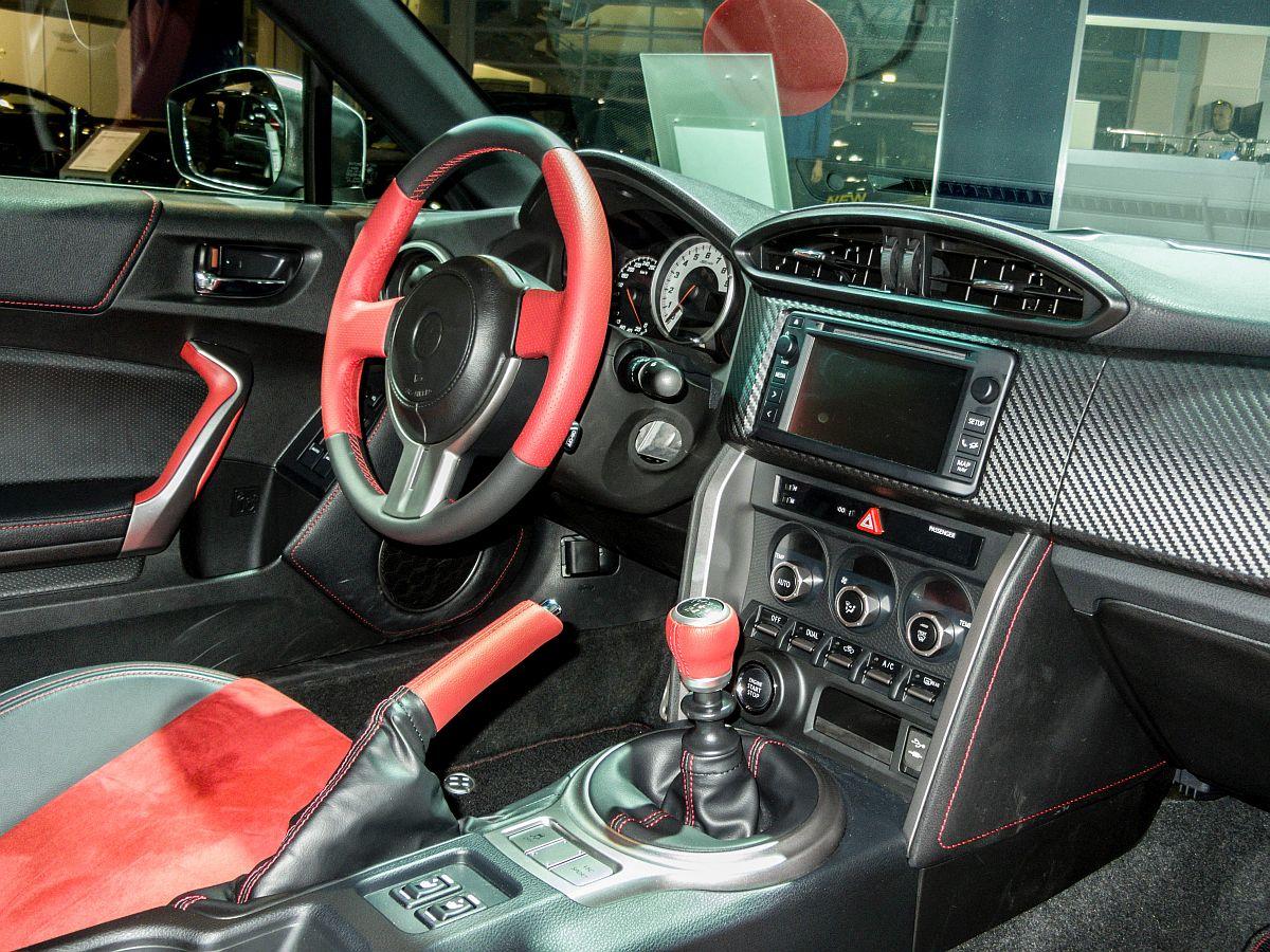 PKW / Toyota (5) - Fahrzeugbilder.de
