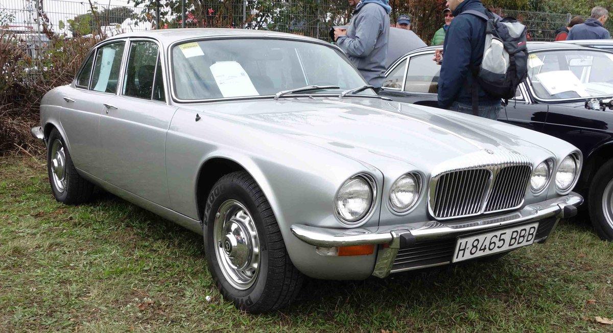 Jaguar Mannheim