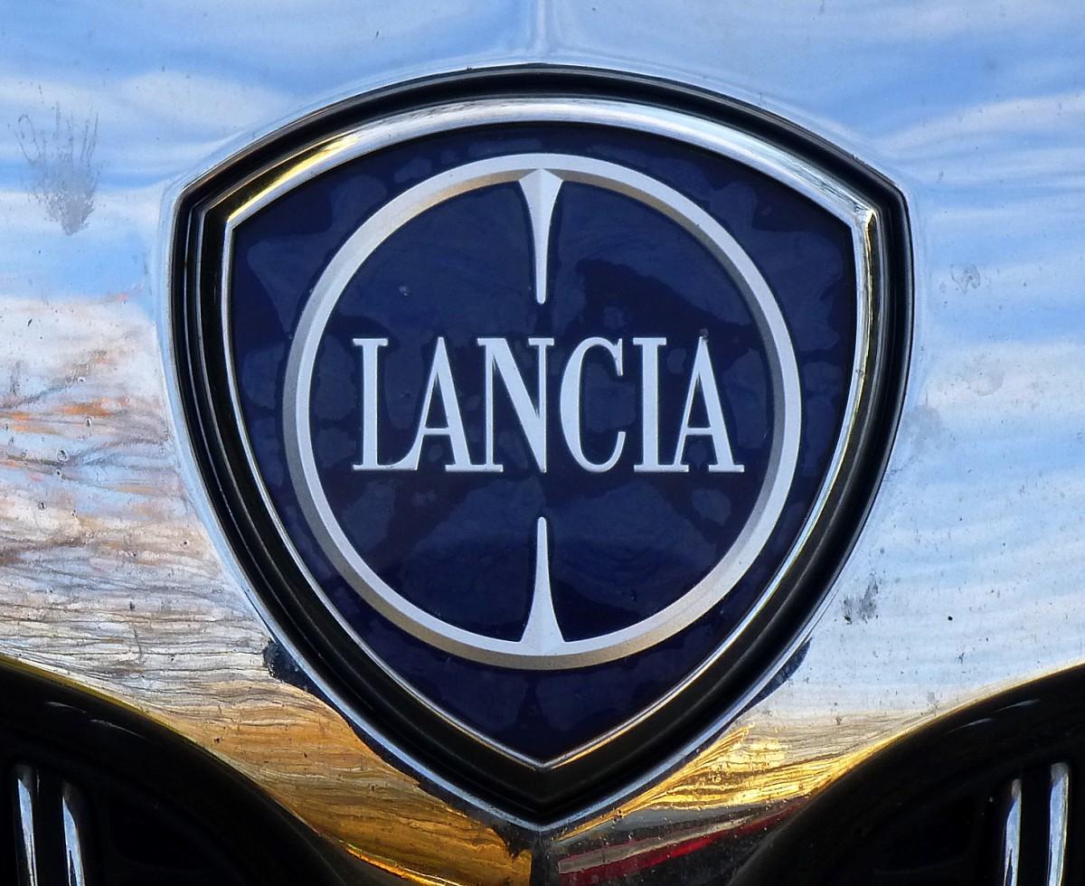 Lancia Logo Stock Photos & Lancia Logo Stock Images - Alamy