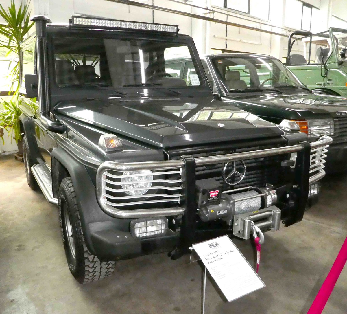 mercedes benz g klasse feldj ger bundeswehr. Black Bedroom Furniture Sets. Home Design Ideas