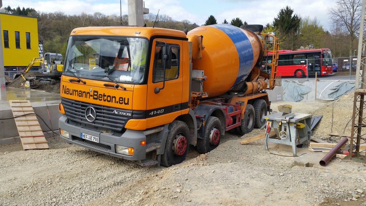 naumann beton