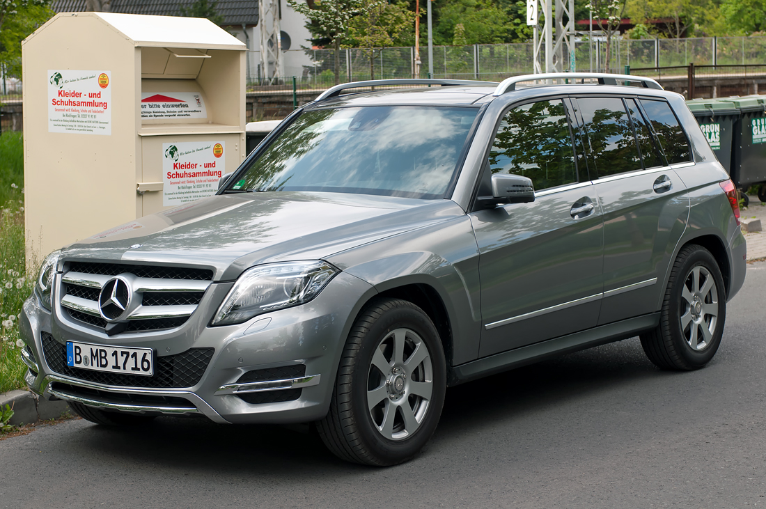 mercedes benz glk 350 cdi 4matic palladiumsilber stoff. Black Bedroom Furniture Sets. Home Design Ideas