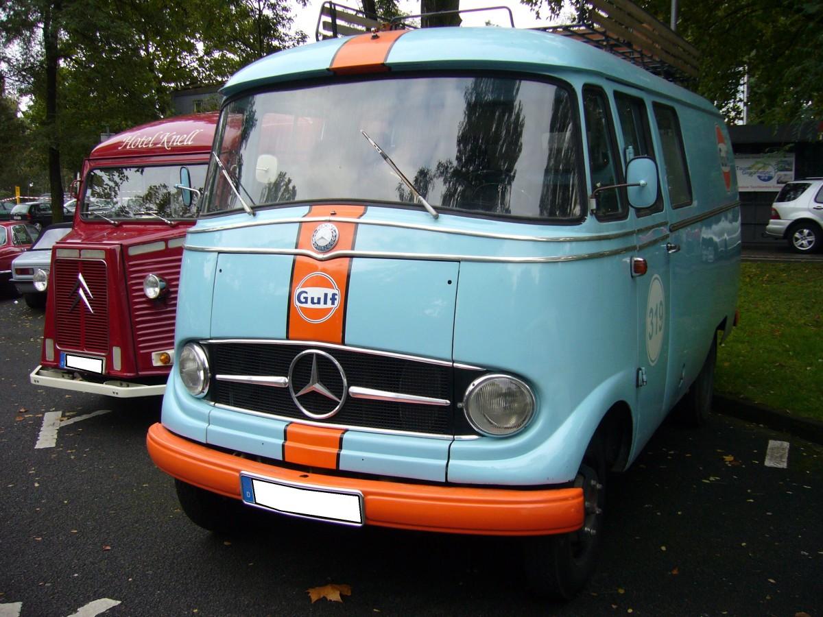 Mercedes benz kleintransporter fotos for Mercedes benz delaware