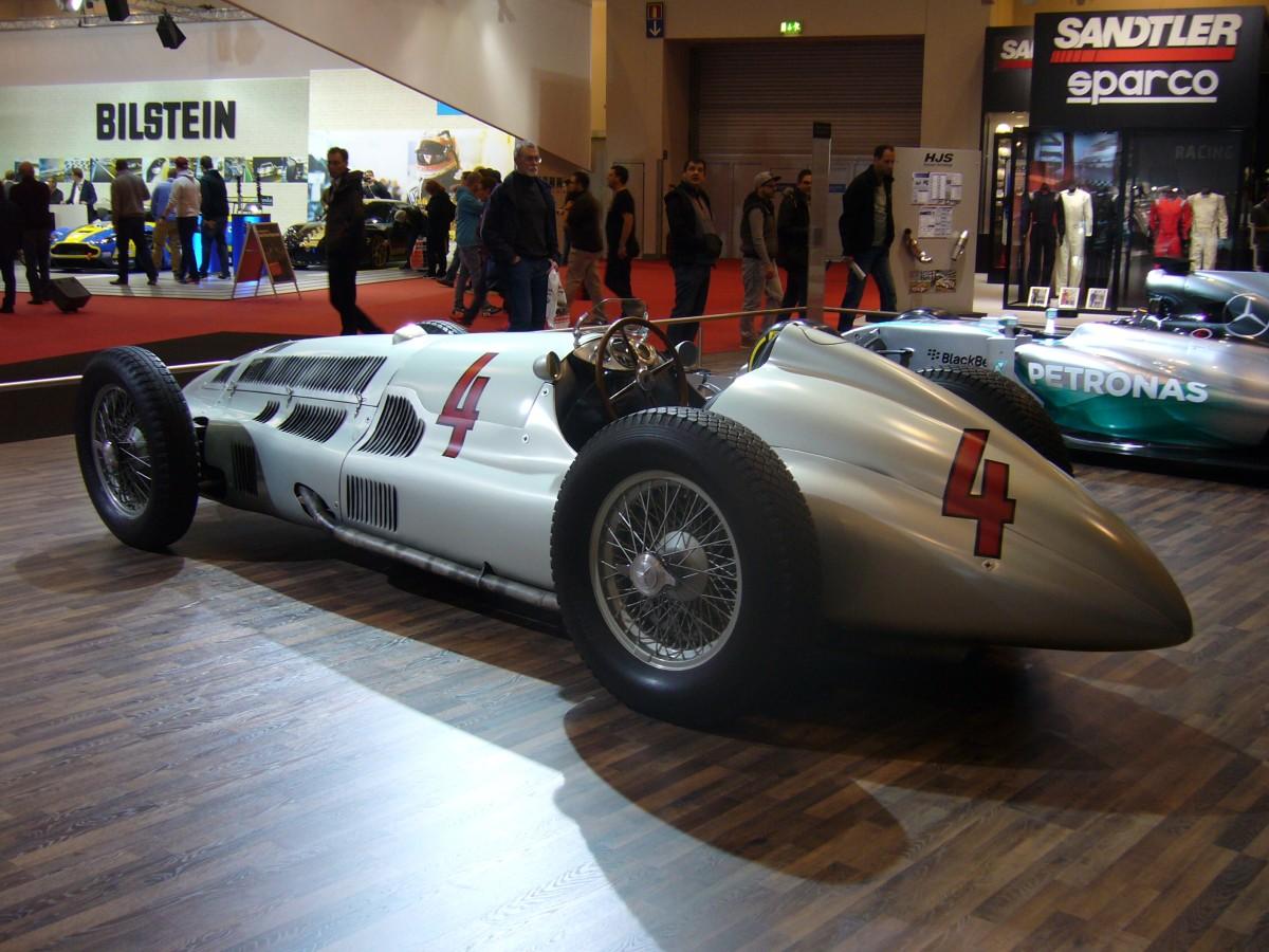 mercedes benz w154 grand prix rennwagen von 1938 der w154 entstand aufgrund der hubraumformel f. Black Bedroom Furniture Sets. Home Design Ideas
