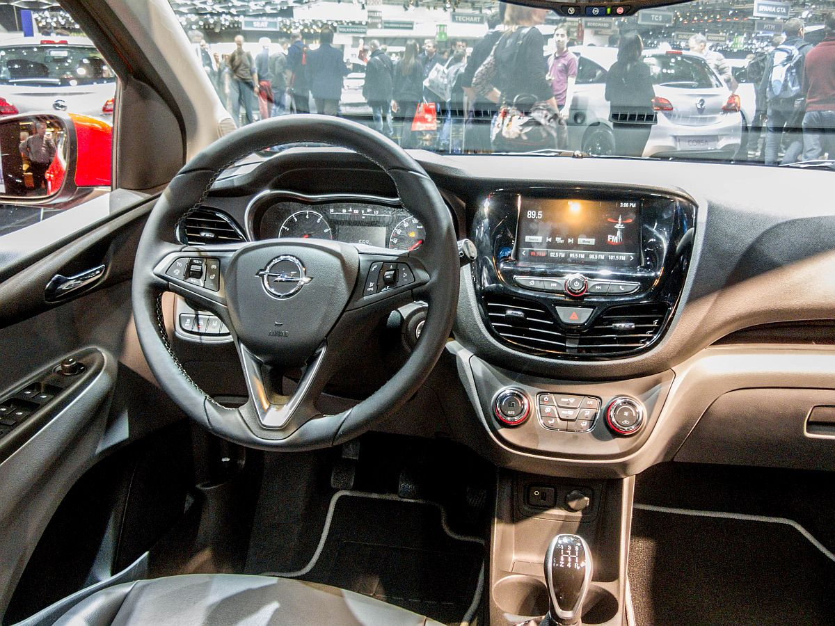 Opel Fotos - Fahrzeugbilder.de