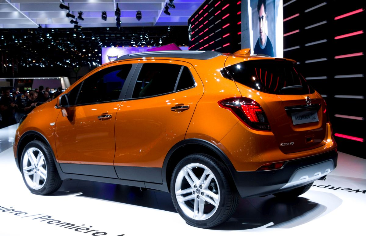 opel mokka 2014 archives best new cars 2014 2015 autos post. Black Bedroom Furniture Sets. Home Design Ideas