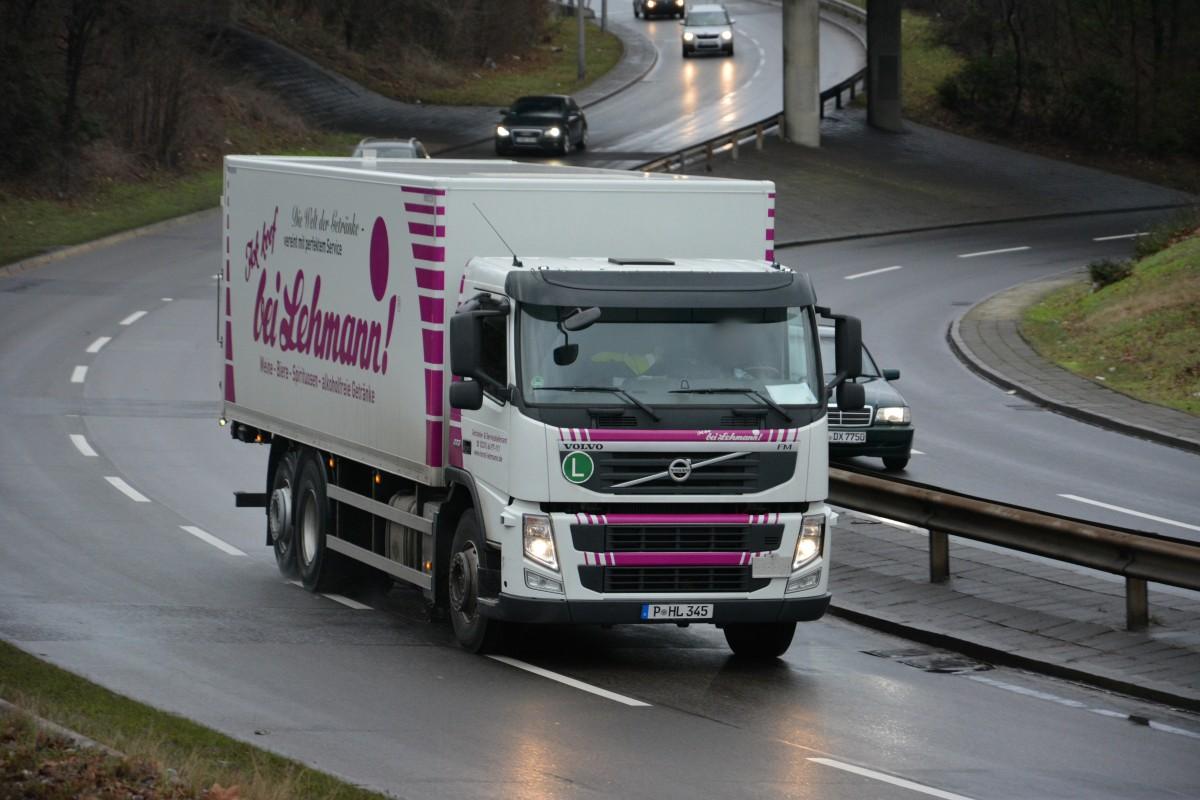 Volvo Kastenaufbau Fotos 2 Fahrzeugbilderde