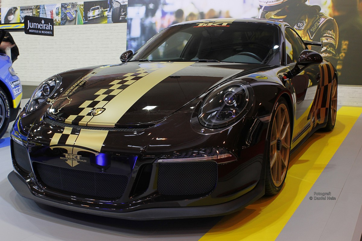 porsche 911 auf der essen motor show 2014. Black Bedroom Furniture Sets. Home Design Ideas