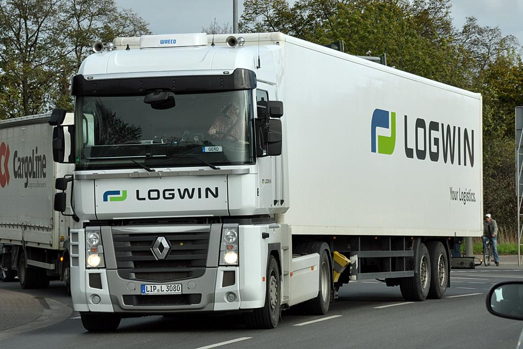 log win