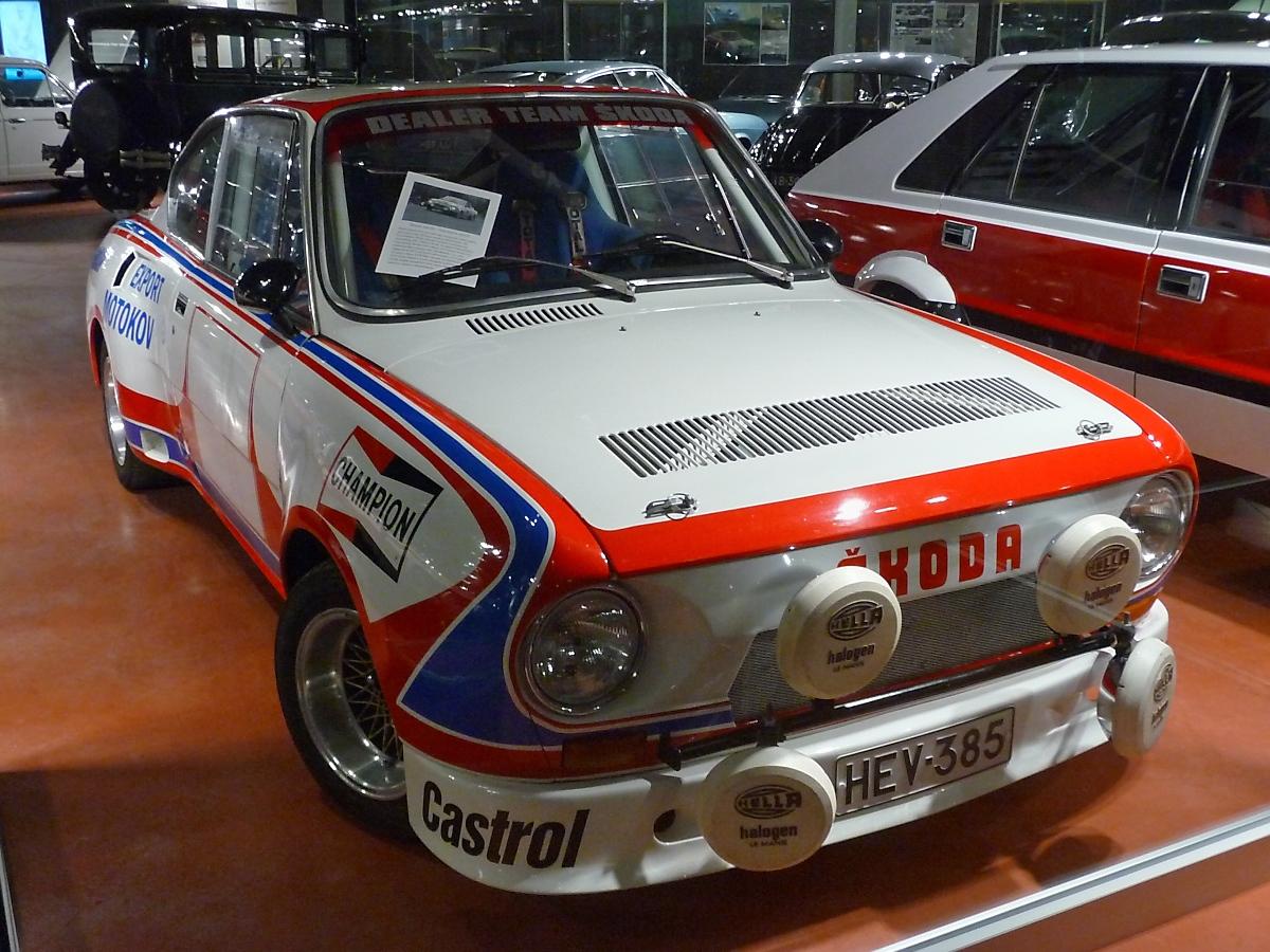 Finnland mobilia automuseo fotos for Mobilia 1970