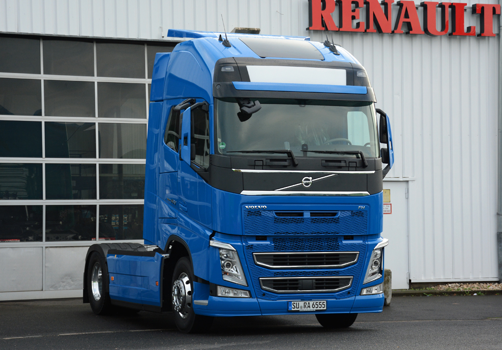 volvo fh 460 zugmaschine in euskirchen. Black Bedroom Furniture Sets. Home Design Ideas