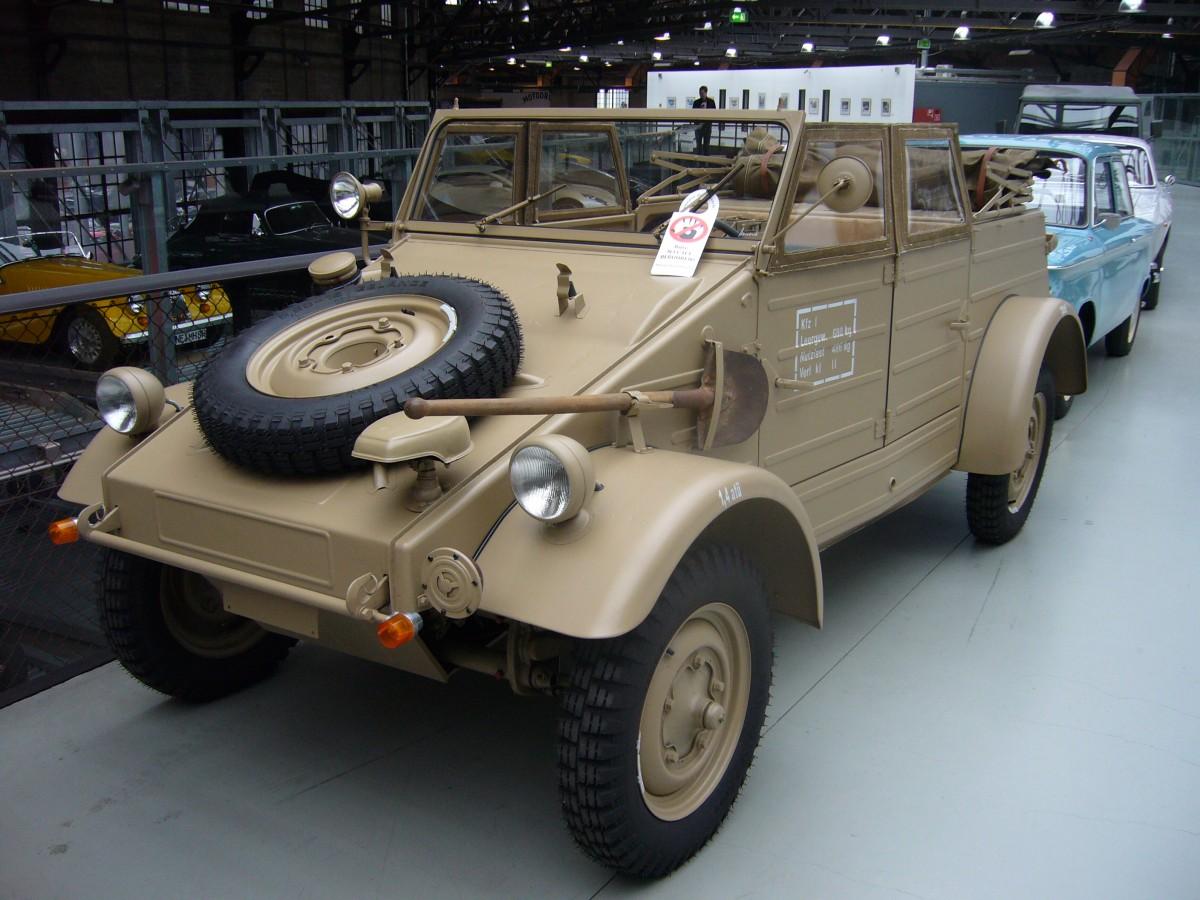 vw typ 82 k belwagen 1940 1945 der k belwagen basiert auf dem kdf wagen der wagen w. Black Bedroom Furniture Sets. Home Design Ideas