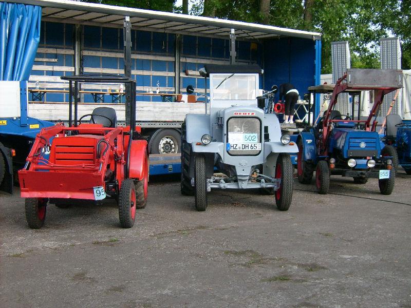 restaurierter traktor kaufen