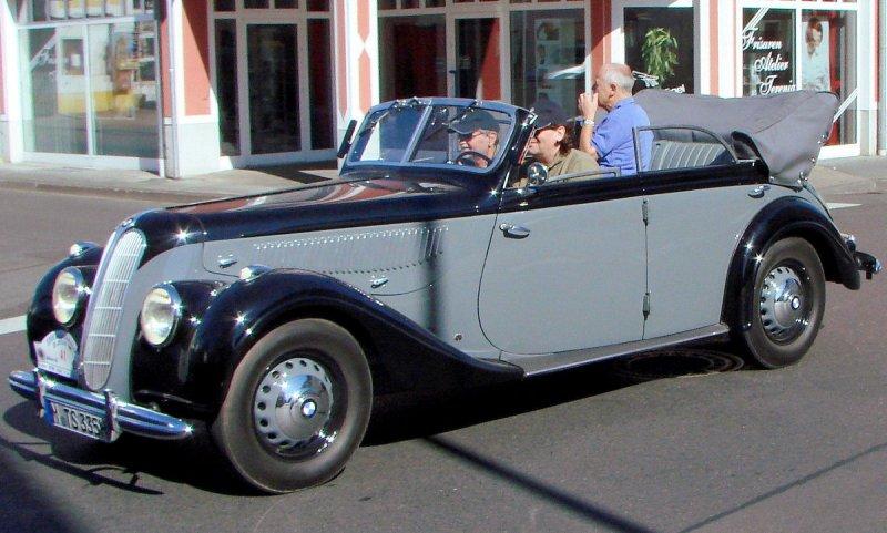 bmw cabrio modelle oldtimer. Black Bedroom Furniture Sets. Home Design Ideas
