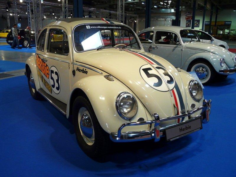 Herbie Käfer
