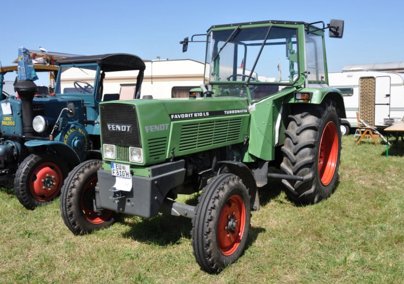 modell fendt 307lsa turbomatic
