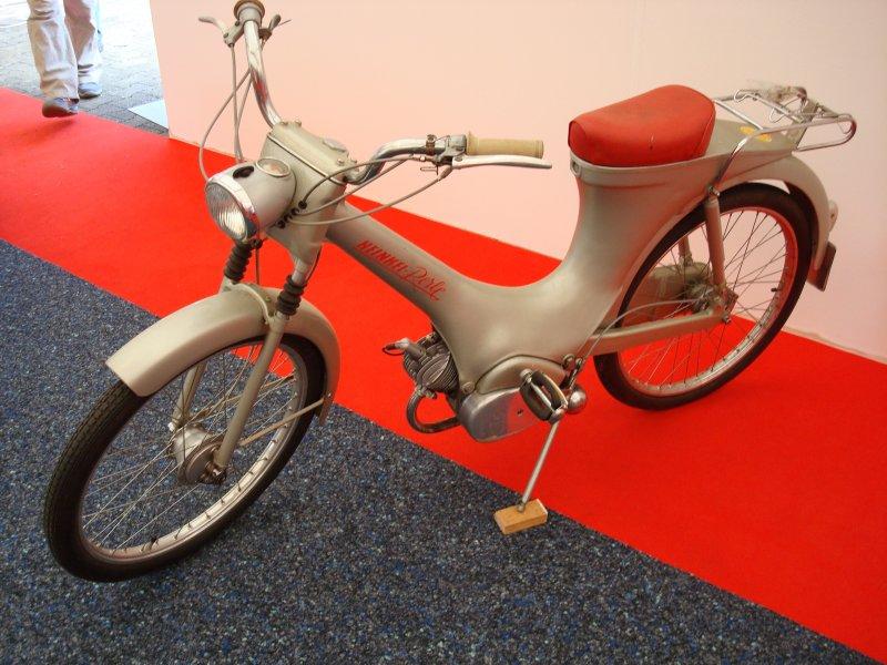 heinkel moped im technik museum kassel e v am 2 8. Black Bedroom Furniture Sets. Home Design Ideas