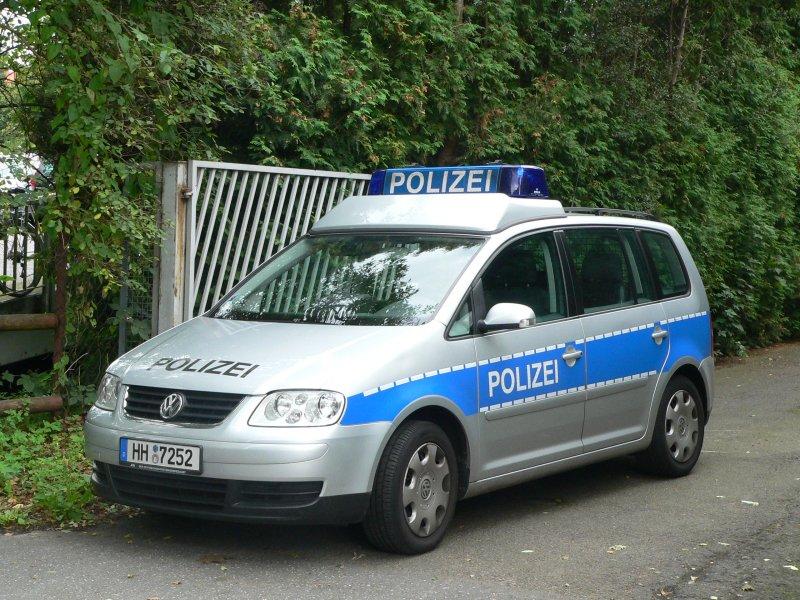 Hh Polizei