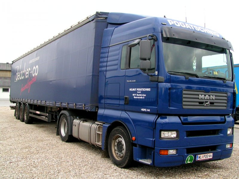 Bilder von johannj 332 for Garage daf massy