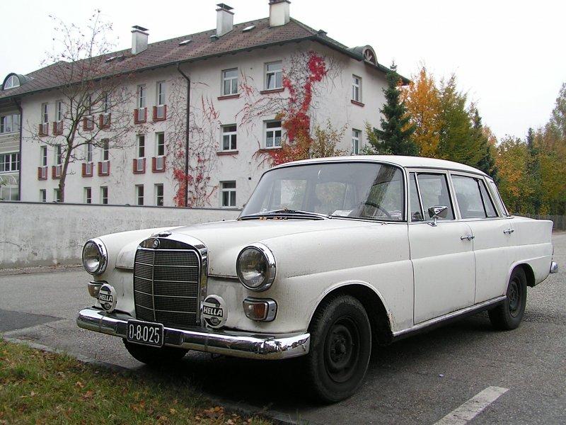 Galerie Erste (9) - Fahrzeugbilder.de