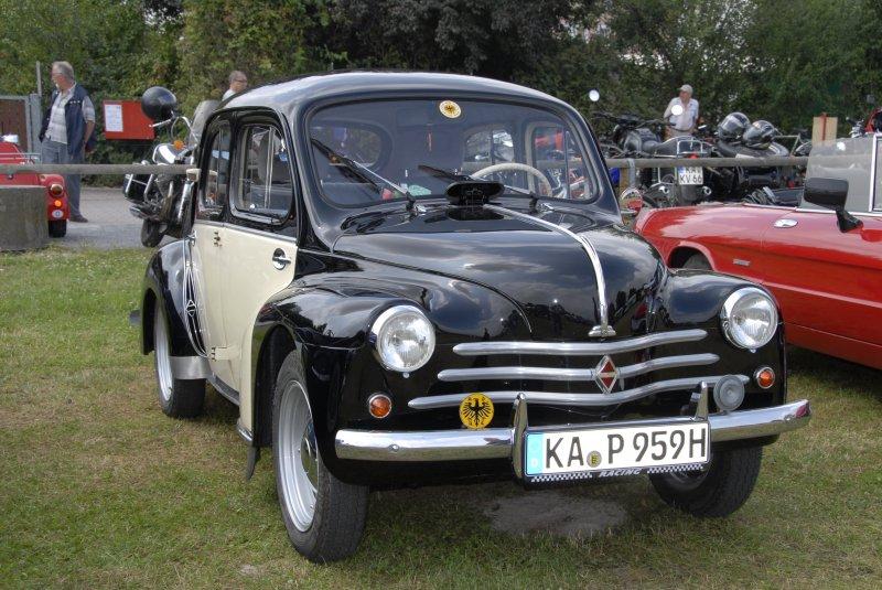 Renault Cremeschnittchen
