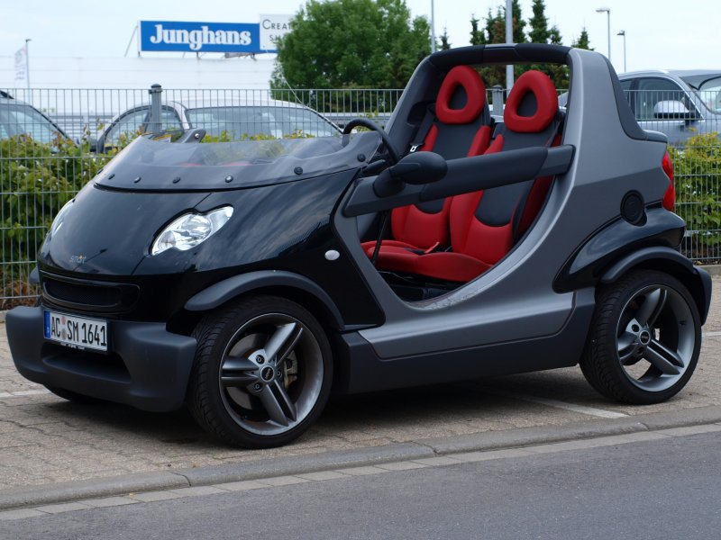 smart cabrio. Black Bedroom Furniture Sets. Home Design Ideas
