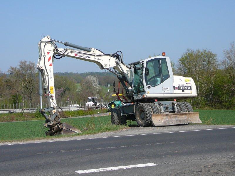 Schaeff   macchine industriali Terex-tw-150-firma-giebel-bau-17012
