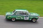 Nr.85 Portmann-Lehner im BMW 2002, Youngtimer Festival Spa 24.7.2016, FHR Langstreckencup