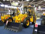 Venieri VF 10.23C auf der Baumaschinenmesse Intermat in Paris (28.04.2006)