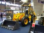 Venieri VF 10.33B auf der Baumaschinenmesse Intermat in Paris (28.04.2006)