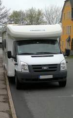 Ford Chausson Flash 2.