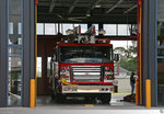 Rosenbauer Ladder 27  Belle Chasse Volunteer Fire Department Fire District No.