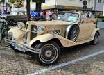 =Beauford Bentley Gatsby 35, Bj.