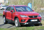 Seat Ateca in Bad Honnef - 30.03.2019