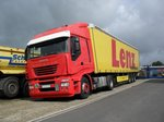 Iveco Stralis 450 am 30.05.2010 in Bitburg