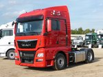 MAN TGX 18.480 am 03.09.2016 in Trier
