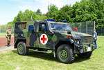 Mowag Eagle IV San am Tag d.