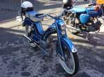 DKW Hummel Moped.