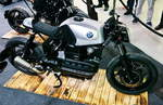 BMW K100 Cafe Racer.