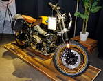 BMW R nine T Scrambler in der Option 719.