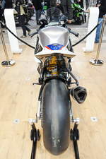 BMW HP4 Race EDAG.