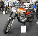 =BSA A 65 Thunderbold, Bj.